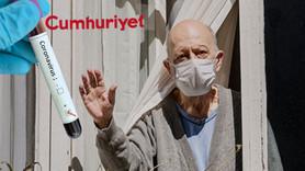 Koronavirüsü yenen Ali Sirmen'den ilk yazı