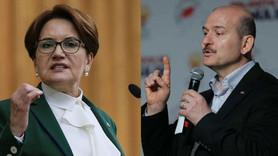 Akşener'den Soylu'nun istifasına ilk yorum!