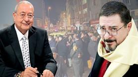 TBMM'de AKP'ye 'Barlas ve Ardıç' tepkisi!