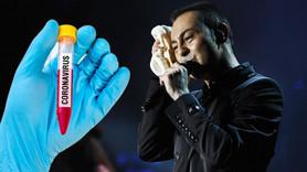Koronavirüs krizi Serdar Ortaç'ı vurdu!