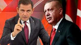 Portakal'dan Erdoğan'a medya virüsü yanıtı!