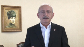 Kılıçdaroğlu FOX TV'ye verilen cezaya sert çıktı