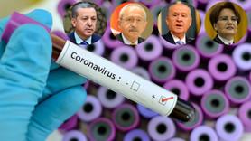 Koronavirüs siyasilere desteği nasıl etkiledi?
