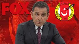 TGC'den Fox TV'ye verilen cezaya sert tepki