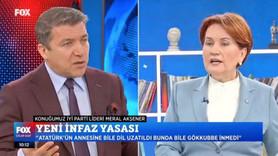Akşener: Gamze Pala'nın katili 9 yıl sonra çıkacak