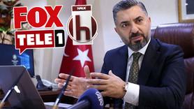 RTÜK Başkanı'ndan 3 kanala 'ceza' açıklaması