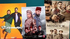 İşte AK Parti'ye yakın dizi yapım şirketleri!