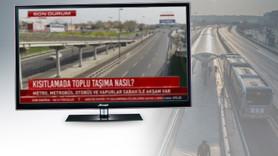 İBB'den Habertürk'e videolu yalanlama!