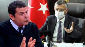 Zonguldak Valisi'ne zehir zemberek sözler!