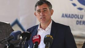 """Metin Feyzioğlu'ndan """"Ankara Barosu"""" açıklaması"""