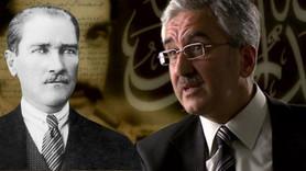 Türkiye yazarından Atatürk'e korkunç iftira!