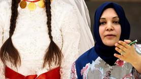 Sabah yazarı çocuk yaşta evliliği savundu