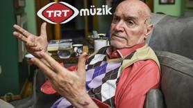 Hıncal Uluç TRT Müzik'i yerden yere vurdu!