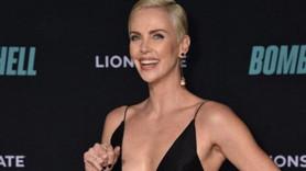 Charlize Theron'dan 1 milyon dolar bağış