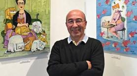Ünlü karikatürist hayatını kaybetti!