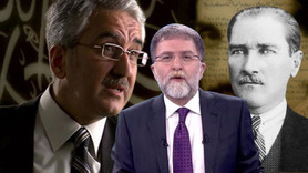 Ahmet Hakan'dan Türkiye yazarına sert tepki
