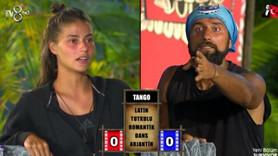 """Survivor'daki """"tanga"""" yanıtı kahkahaya boğdu!"""