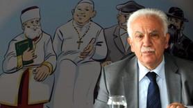 Perinçek'ten İBB'nin 23 Nisan kitabına tepki