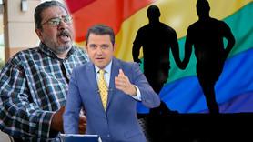 Sabah yazarı LGBT bireyleri hedef aldı