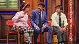 Güldür Güldür Show oyuncusu sessiz sedasız evlendi