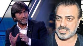 """Ünlü oyuncudan itiraf: """"Rıdvan Dilmen yüzünden..."""""""