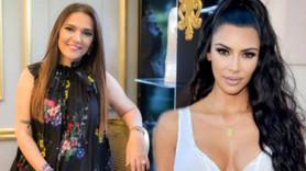 Akalın'dan Kardashian'a 'Barbar Türk' tepkisi