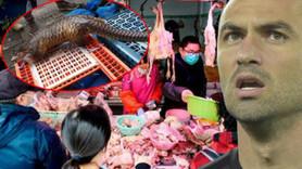 Burak Yılmaz Çin'den özür diledi!