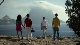 La Casa de Papel'in yaratıcısından yeni dizi!