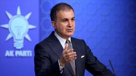 AK Parti Sözcüsü Ankara Barosu'nu hedef aldı