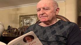 78 yaşındaki 'yoksul doktoru' koronaya yakalandı