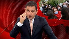 Fatih Portakal 1 Mayıs gözaltılarına sert çıktı
