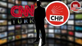 CHP'nin CNNTürk boykotunu bu kez kim deldi?