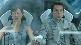 Uzayda çekilecek ilk filmde Tom Cruise oynayacak