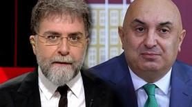 Ahmet Hakan-Engin Özkoç polemiği tam gaz!