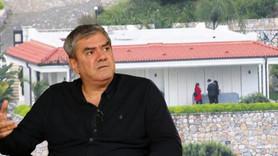 Yılmaz Özdil'in eşine kaçak villa cezası