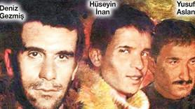 Üç fidana 48 yıl sonra iade-i itibar