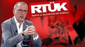 RTÜK'ten Habertürk'e Fatih Altaylı cezası