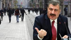 Taksim ve İstiklal Caddesi için flaş karar