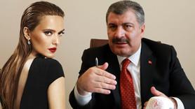 Demet Akalın'dan Sağlık Bakanı'na uyarı