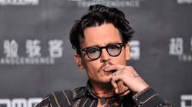 Johnny Depp'ten şoke eden iddia!