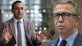 MHP'li Ilıkan'dan Mansur Yavaş'a tepki