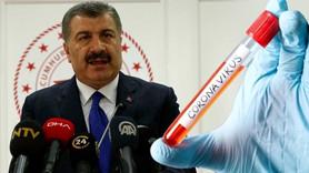 Türkiye'de can kaybı 4 bin 55'e yükseldi