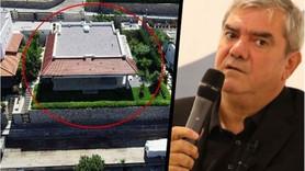 Villa için Özdil'in eşinden savunma alınacak