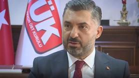 """""""RTÜK'ün en militan başkanı Ebubekir Şahin'dir"""""""