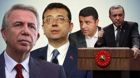 Erdoğan'a karşı iki isim öne çıktı