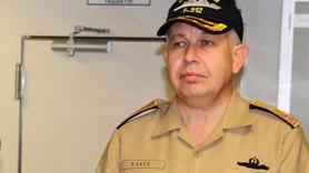 Tümamiral Cihat Yaycı istifa etti!