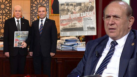 MHP'li isim Kuzu ve Sabah'a sert çıktı