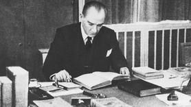 Kendi el yazısıyla Atatürk'ün görülmemiş notları