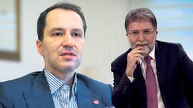 Fatih Erbakan'a en sert tepki Hakan'dan geldi