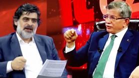 Akit yazarı Ahmet Davutoğlu'nu çıldırttı